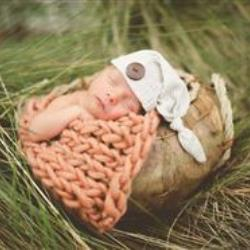 miami newborn photographer Aileen Scheiman