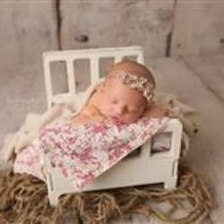 kingsport newborn photographer Cheyanne Cantwell