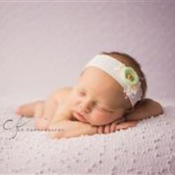 Christina Forehand Newborn Photographer - profile picture